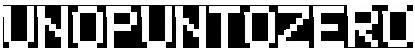 Unopuntozero